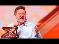 Singing politician Tom Bleasby gets the Judges vote! | Auditions Week 1 ...
