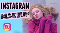 How-To: INSTAGRAM Inspired Makeup! | Anna Jane Jackson