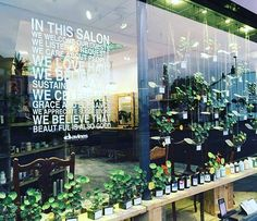 We believe in #sustainablebeauty. We are #davines. #davinesmsia #davinessalons