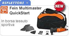 Fein MultiMaster QuickStart Edition