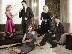 "Throw a ""Mad Men"" New Year's Eve Party - your friends and family will love this theme!"
