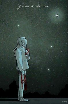 Death leaves a heartache no one can heal, love leaves a memory no one can steal.........In memory of all our stars.