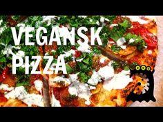 ((LÆS MERE INFO HER)) NY VIDEO HVER UGE - SUBSCRIBE! Find opskriften og mange flere på min hjemmeside http://thomaserex.com/2014/06/28/pizza-❤-jatak/ Følg mi...