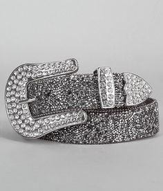 Ariat Glitz Belt – 's  | Buckle