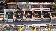 Selection of Hatsune...