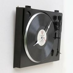 Recycler une platine…J'adore