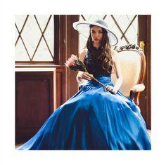 PRINCESS GARDEN_CLASSIC http://www.princess-garden.net/dress/classic