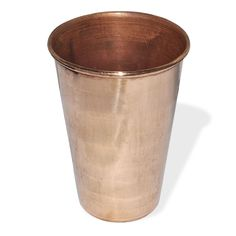 Amazon.com | DakshCraft Pure Copper Handmade Tumbler Glass Drinkware Accessory: Copper Mug: Tumblers