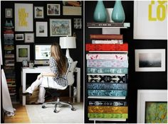 Style At Home: Alaina Of Live Creating Yourself