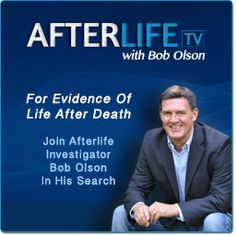 Afterlife TV with Bob Olson - Searching for Evidence of Life After Death One Life, Past Life, Angel Guide, Life After Death, Psychic Mediums, Private Investigator, Spirit Guides, How To Know, Psychology