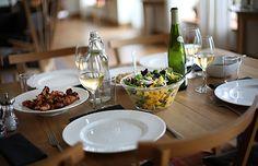 Trendenser - Table Settings, Organic, Food, Pictures, Essen, Place Settings, Meals, Yemek, Eten