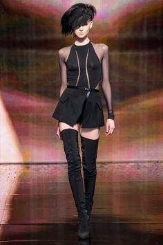 Pasarela Donna Karan Nueva York Otoño - Invierno 2014