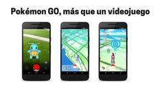 Pokémon GO, una aplicación/videojuego que refresca una marca y da a todos sus…