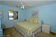 bedroom 2--upstairs