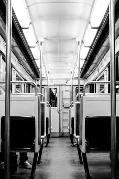 Metro @ Paris