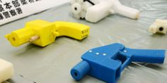 Man arrested in Japan for 3D printing five guns two canfire bullets - 3D printing is one day soon set to revolutionize how we go about acquiring certain categories of products. Rather than ordering the finished version of a thing and