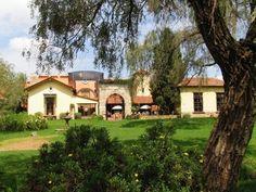 Hacienda la Magdalena Zapopan