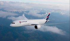 LATAM Airlines aterriza en Costa Rica - Estrategia & Negocios