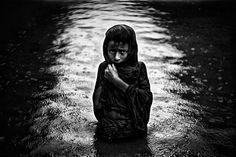 Water World self-published by Jashim Salam