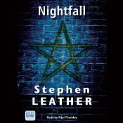 """""""You're going to hell, Jack Nightingale"""": They are words that ended his police career. Now Jack's a struggling private detective - and the chilling words come back to haunt him. Nightingale's life is turned upside down the day that he inherits a mansion from a man who claims to be his father. It comes with a warning that Nightingale's soul was sold at birth and a devil will come to claim it on his 33rd birthday - just three weeks away."""