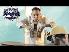 Mad Science TV - Aflevering 2 / Netwijs.nl - Maakt je wereldwijs