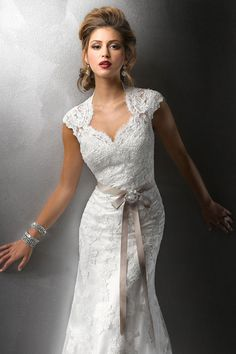 love the look of lace near the top (would prefer if it was a different material from the waist down)