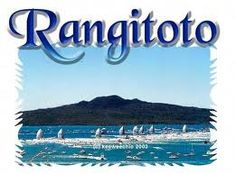 Rangitoto Island - what a fab place to spend a day:)