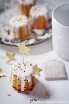 Dessert miniature pour noel