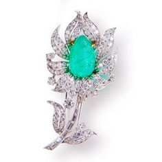 Retro Jewelry further Lauder Jewels Auction Benefit 2 Charities further Oscar Heyman Brothers moreover Sapphire Diamond Emerald Platinum Gold Brooch i6318913 together with An Unusual Pair Of Multi Gem Ear Pendants 6000752 Details. on oscar heyman auction