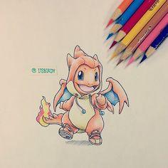 Pokemon Onesies by Itsbirdy