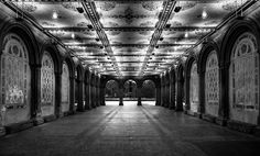 Central Park NYC  City and architecture photo by RamelliSerge http://rarme.com/?F9gZi