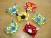 ARGE Kleinschulen in Vorarlberg:> Textile Works - Diy & Crafts Trend Hobbies For Kids, Hobbies And Crafts, Diy Crafts To Sell, Crafts For Kids, Projects For Kids, Diy For Kids, Project Ideas, Craft Ideas, E Textiles