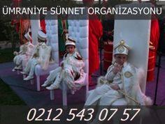 Sünnet organizasyonunuzun kusursuz olmasını mı istiyorsunuz ? Hemen bizi arayarak rezervasyon yaptırabilirsiniz.