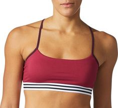 ece58d25c235d Adidas Low-Impact Sports Bra  25 Adidas Women