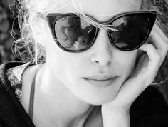 Gillian Zinser