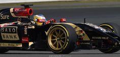 """18"""" Pirelli F1 Test, http://www.daidegasforum.com/forum/foto-video-4-ruote/594771-cerchi-18-la-f1-del-2015-a.html"""