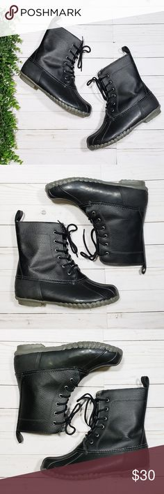 2109f2bc310 11 Best Rain and Snow Boots images in 2016 | Shoes, Rain Boots ...