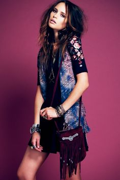 Free People's September Lookbook Focuses on Gypsy Style   Fashion Gone Rogue: The Latest in Editorials and Campaigns