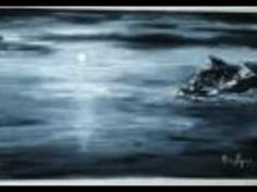 ''SAIL ALONG SILVERY MOON'' BILLY VAUGHN AND HIS ORCHESTRA .. used to play this on the piano..so many memories