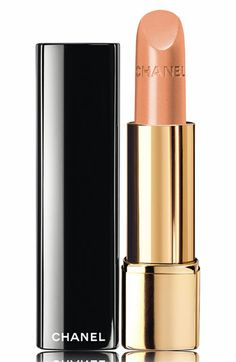 CHANEL ROUGE ALLURE LUMINOUS INTENSE LIP COLOUR | precieuse
