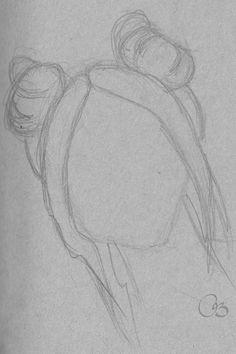Cool Art Drawings, Pencil Art Drawings, Drawing Faces, Easy Drawings, Pencil Sketching, Drawing Techniques, Drawing Tips, Drawing Sketches, Learn Drawing