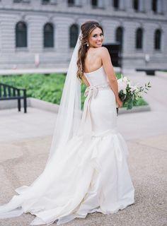 Wedding Dresses:   Illustration   Description   Gorgeous chic Carolina Herrera wedding gown: Photography: Lauren Gabrielle Photography – laurengabrielle.com   Read More on SMP: www.stylemepretty…    -Read More –   - #WeddingDresses https://adlmag.net/2017/12/25/wedding-dresses-inspiration-gorgeous-chic-carolina-herrera-wedding-gown-photography-lauren-gabrielle-photo/