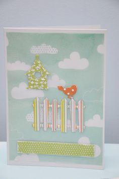 en contra: World Card Making Day 2012