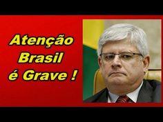 """JANOT PETISTA ATACA TEMER ! """"INTERVENÇÃO MILITAR """" BRASIL"""