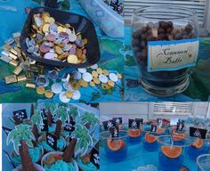 Apple & Hubby & so much more: Jake and the Neverland Pirates Party