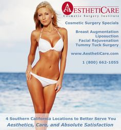 Breast augmentation southern california