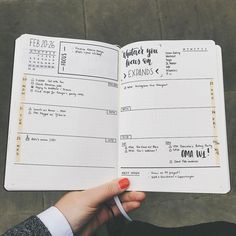 Bullet Journal: 5 page ideas to get organized Bullet Journal Tracking, Bullet Journal Health, Bullet Journal Weekly Layout, Organization Bullet Journal, Bullet Journal Aesthetic, My Journal, Bullet Journal Inspiration, Journal Pages, Journal Ideas