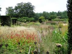 piet oudolf private garden - Google Search