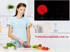 Bếp điện từ Taka thương hiệu được nhiều gia đình tin dùng