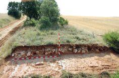 La Vía romana entre Clunia (Colonia Clunia Sulpicia) y Sasamón (Segisamone) en imágenes. Isaac Moreno Gallo- Arqueología, Historia Antigua y Medieval - Terrae Antiqvae